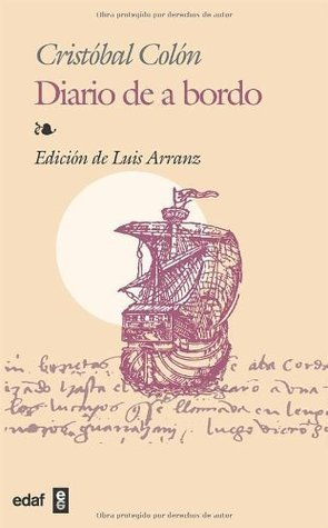 Diario De A Bordo  by  Cristobal Colón