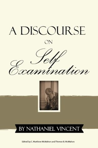 A Discourse on Self-Examination  by  Nathaniel Vincent