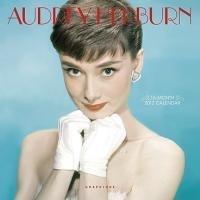 NOT A BOOK 2012 Audrey Hepburn Mini Wall Calendar  by  NOT A BOOK
