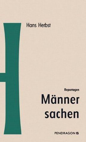 Männersachen  by  Hans Herbst