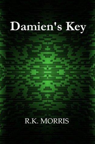 Damiens Key  by  R.K. Morris