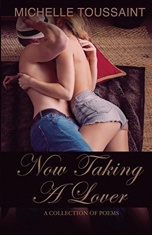 Now Taking A Lover  by  Michelle Toussaint