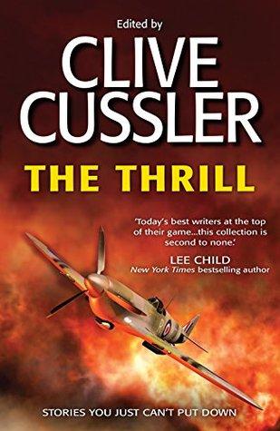 The Thrill  by  Thriller Writer International