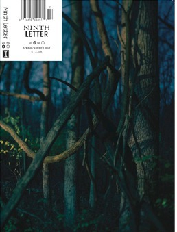 Ninth Letter 9.1 Spring/Summer 2012  by  Jodee Stanley