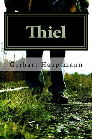 Thiel Gerhart Hauptmann