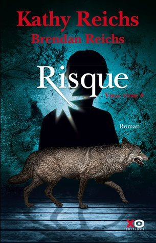 Risque (Virals, #4) Kathy Reichs
