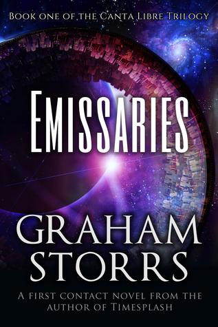 Emissaries  by  Graham Storrs