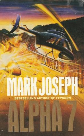 Alpha 7  by  Mark  Joseph