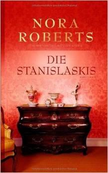 Die Stanislaskis 1-3  by  Nora Roberts