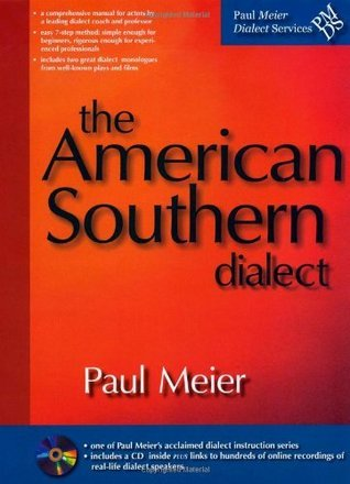 The American Southern Dialect Paul Meier