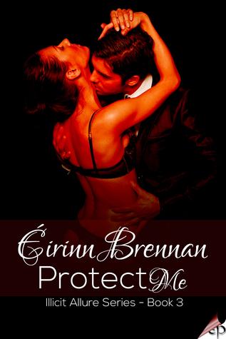 Protect Me Éirinn Brennan