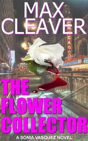 The Flower Collector Max Cleaver