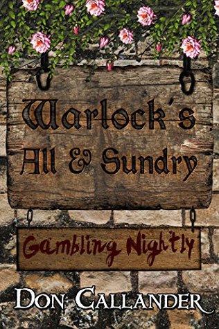 Warlocks All And Sundry Don Callander