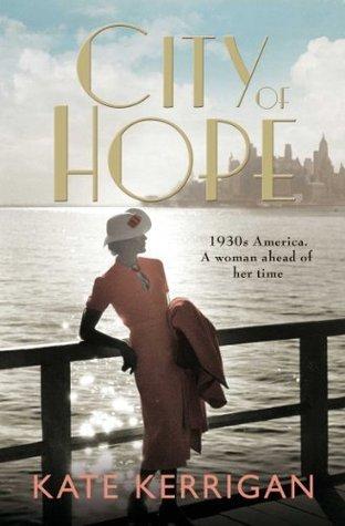 City of Hope: Ellis Island Book 2  by  Kate Kerrigan