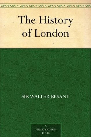 London: Volume 2 Walter Besant