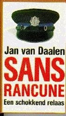 Sans rancune  by  Jan van Daalen