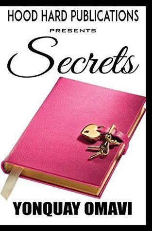 Secrets  by  Yonquay Omavi