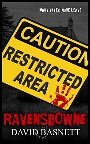 Ravensdowne David Basnett