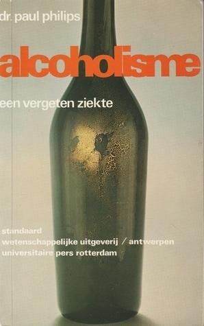 alcoholisme  by  Paul Philips