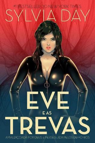 Eve e as Trevas (Marked, #1)  by  S.J. Day