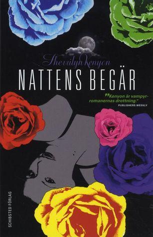 Nattens Begär (De svarta jägarna, #1)  by  Sherrilyn Kenyon
