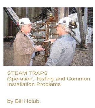 Steam Traps Bill Holub