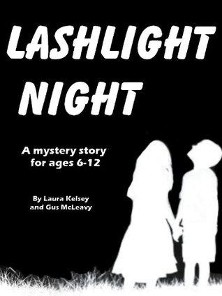 Lashlight Night  by  Laura Kelsey
