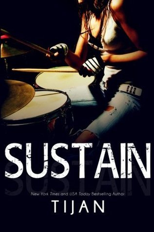 Sustain  by  Tijans Books