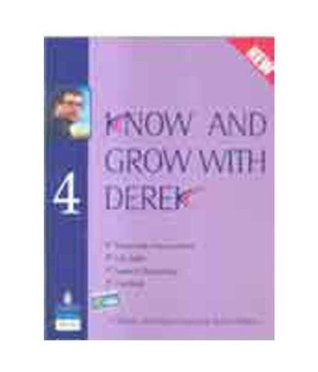 Know and Grow with Derek 4  by  W. Ronald Lane