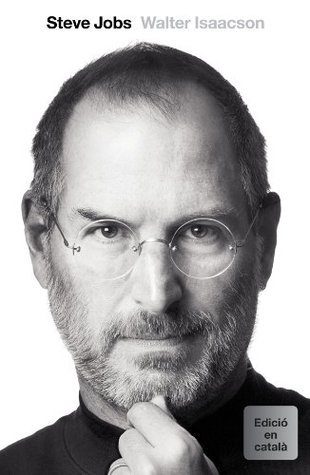 Steve Jobs (edició en català) Walter Isaacson