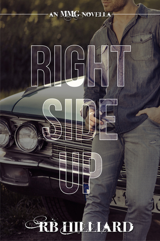 Right Side Up (MMG Novella) R.B. Hilliard