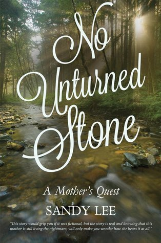 No Unturned Stone: A Mothers Quest Sandy   Lee