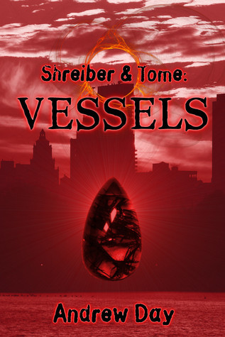 Vessels Andrew Day