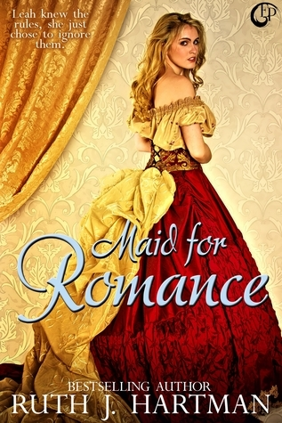 Maid for Romance  by  Ruth J. Hartman