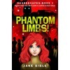 ScareScapes Book One: Phantom Limbs! Jake Bible