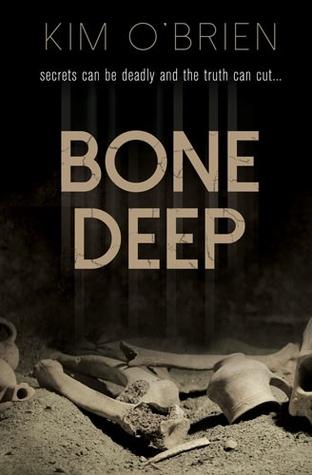 Bone Deep Kim OBrien