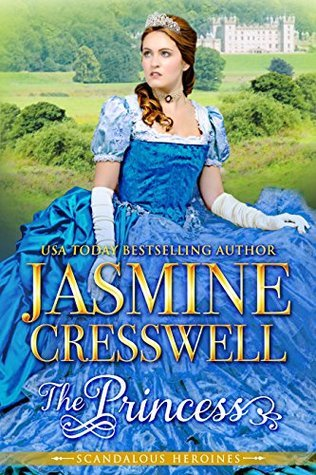 The Princess  by  Jasmine Cresswell