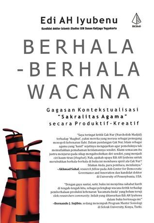 Berhala Berhala Wacana  by  Edi A.H. Iyubenu