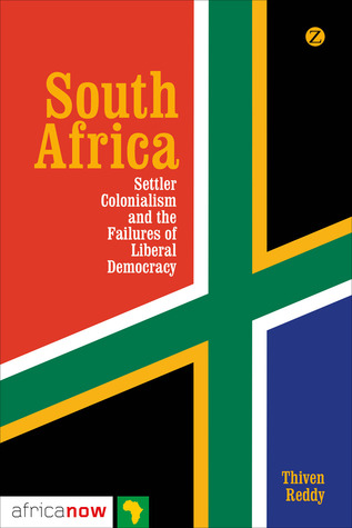 Hegemony and Resistance: Contesting Identities in South Africa Thiven Reddy