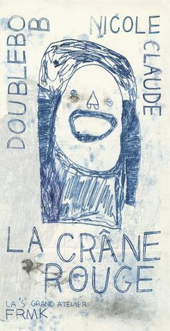 La crâne rouge  by  DoubleBob