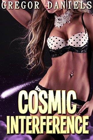 Cosmic Interference Gregor Daniels