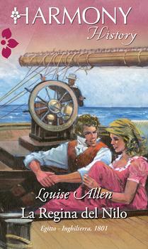 La regina del Nilo  by  Louise Allen