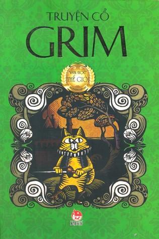 Truyện Cổ Grim  by  Jacob Grimm