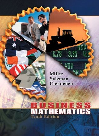 Mathematical Ideas: Expanded Edition Charles David Miller