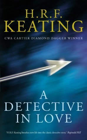 The Detective in Love H.R.F. Keating