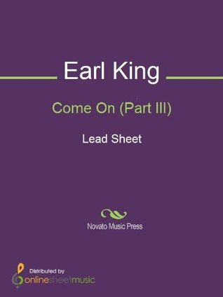 Come On (Part III)  by  Earl King