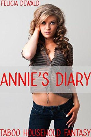 Annies Diary Felicia Dewald