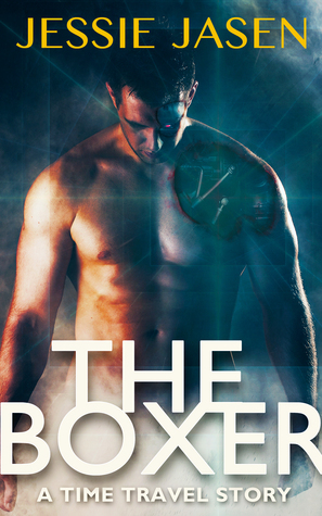The Boxer  by  Jane Purple