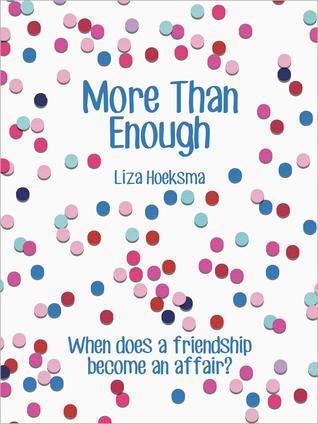 More Than Enough Liza Hoeksma