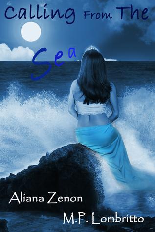 Calling From The Sea  by  Aliana Zenon